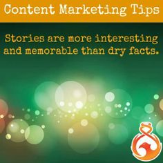 Do you share stories with your audience? Case stories are an especially effective way to provide an interesting explanation of your product. Content Marketing, More Fun, How To Memorize Things, Facts, Board, Tips, Inbound Marketing, Sign, Planks