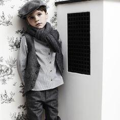 Rose Lille drengetøj
