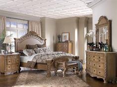 Best ideas about Ashley Bedroom Sets . Save or Pin Ashley Furniture Bedroom Sets King Now. Bedroom Furniture For Sale, Bed Furniture, Furniture Design, Furniture Vintage, Modern Furniture, Furniture Ideas, Furniture Stores, Modern Beds, Furniture Websites
