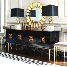 Designer Console Table -  #qubahomes #bespokefurniture #luxuryfurniture #conosle #furniture #DesignerConsoleTable #ConsoleTables
