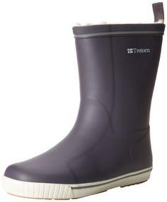 Tretorn Women's Skerry Vinter Matte Rain Boot,Rabbit,36 EU/5 D US - http://womenswinterboots.asiaparent.com/tretorn-womens-skerry-vinter-matte-rain-bootrabbit36-eu5-d-us/