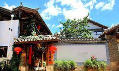 Lijiang Free Life Inn