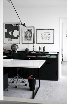 Office space. home office. home decor and interior decorating ideas.
