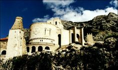 Albania -The Krujë castle is a castle in the city of Krujë, and the center of Skanderbeg's resistance against the Ottoman Turks.Today it is a center of tourism in Albania, and a source of inspiration to Albanians.