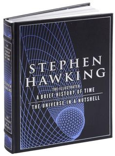 Hollow Bound Book Safes   Stephen Hawking's Brief History in Time BOOK SAFE   Etsy