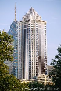 Mellon Bank Center, Philadelphia - Building Info