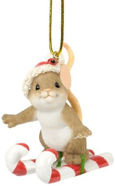Enesco Charming Tails Your Sweetness is No Small Fee Ornament, 2.125-Inch Enesco http://www.amazon.com/dp/B00BAF3QYG/ref=cm_sw_r_pi_dp_n6sywb0XAGC7Q