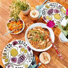 Santa Maria, Beautiful Things, Chili, Curry, Coffee, Ethnic Recipes, Food, Kaffee, Curries