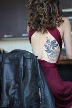 coolTop Tiny Tattoo Idea - 54 Unique Rib Tattoos Designs and Ideas - EcstasyCoffee...