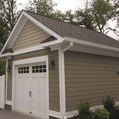 Inspiration - Truexterior - Boral USA #exteriordesign #trim #truexterior #residential #architecture #dreamhome #beadboard