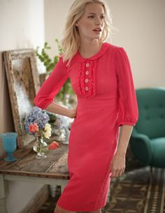 Lucy dress by Boden
