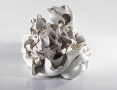 "Saatchi Art Artist Sharon Brill; Sculpture, ""Untiteled 3 - Currently in an exhibition"" #art"