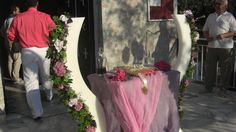Greek Wedding, Two Daughters, Tulle, Content, Tote Bag, Wedding Ideas, Fashion, Moda, Grecian Wedding