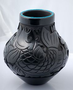 tammy garcia pottery - Google Search. http://www.cdsavoia.com/#/artists/tammy-garcia/play