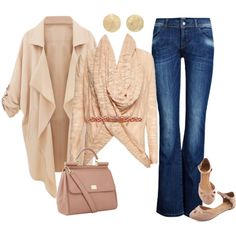 Tuesday's Outfit