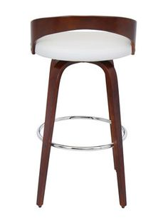 Grotto Barstool from Contemporary Furniture