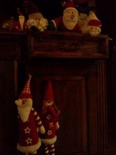 Drewniane meble w stylu rustykalnym #święta #annaczerwińska #rustykalne #dekoracje