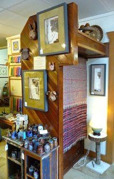 The Craft Shop | John C. Campbell Folk School | Visit us at www.folkschool.org