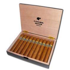Cohiba Behike BHK 52 Cigar - Box of 10