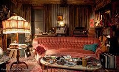 Only Lovers Left Alive - Anja Fromm Only Lovers Left Alive, Elderly Home, Sweet Home Alabama, Interior Decorating, Interior Design, Gothic House, White Curtains, Interior Inspiration, Home Goods