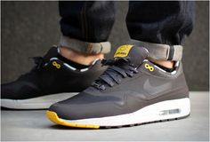 Normally #Nike #Air #Max shoes do not grab my attention, however these... | Nike Air Max 1 Home Turf Paris QS