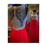 2017 Prom Dresses - Shop Cheap 2017 Prom Dresses from China 2017 Prom Dresses Suppliers at Feleri Dresses Store on Aliexpress.com - 7
