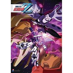 Shop Mobile Suit Gundam ZZ: Collection 2 [Blu-ray] Discs] at Best Buy. Find low everyday prices and buy online for delivery or in-store pick-up. Zeta Gundam, Homemade Quilts, Blood Brothers, Blu Ray Movies, Buy Mobile, Mobile Suit, Movie Tv, Cool Things To Buy, African