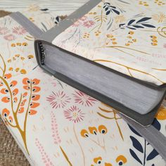 - Our new range of beautifully designed Bible Cover and Tract Folder Sets -All of these bible covers are reinforced with a fabric that has thick interfacing so that they aren't simply a floppy fabr.