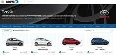Découvrez les plus belles photos et configurez votre voiture #Toyota sur #DriveK. https://www.drivek.fr/toyota/