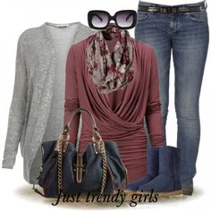 Fashion and Style Ideas and Inspiration- Winter outfits 2017 http://www.justtrendygirls.com/winter-outfits-2017/