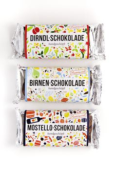 Produktdesign | Schokolade aus dem Mostviertel  Product design | handmade chocolate  dhso.at  #Produktdesign #productdesign #chocolate #handmade Grafik Design, Packaging, Handmade, Tourism, Product Design, Schokolade, Creative, Hand Made, Wrapping