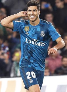 Read Marco Asensio from the story Football Imagines & Oneshots by thierraa (t h i e r r a) with reads. Soccer Guys, Football Players, Alexandre Pato, Equipe Real Madrid, Real Madrid Soccer, Chelsea Football, Professional Football, Cristiano Ronaldo, Handsome