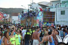 CIDADE: Carnaval em Arraial do Cabo já começou