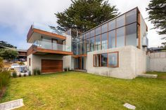 Beautifully Designed 3BR Montara House w/Wifi, Rooftop Deck & Panoramic Ocean Views - Walk to the Beach & Mountain Trails! 20 Minutes to San Francisco #travel #california