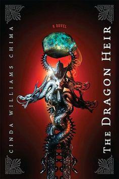 The Dragon Heir (Heir Series #3) by Cinda Williams Chima