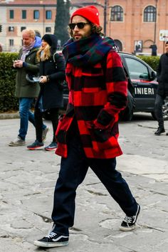 Daily Fashion, Mens Fashion, Work Uniforms, Street Snap, Daily Look, Get The Look, Flannel, Men Casual, Menswear