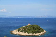 Host Island Croatia