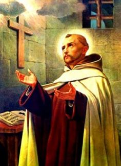 Prayers, Quips and Quotes:  St. John Joseph