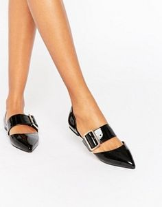 Pointed shoes | Heels, cute shoes, heels & stilettos | ASOS