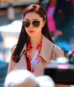 Crash Landing on You Seo Ji-hye Inspired Sunglasses 001 Jung Hyun, Kim Jung, Korean Star, Korean Girl, Korean Accessories, Jewelry Accessories, Seo Ji Hye, Size Zero, Hyun Bin