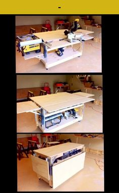 This beautiful workbench makes the perfect platform for developing woodworking jobs of all. -- Visit the image link for more details. Woodworking Jobs, Easy Woodworking Projects, Wood Projects, Woodworking Furniture, Woodworking Techniques, Furniture Plans, Kids Furniture, Woodworking Files, Key Projects