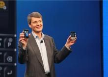 For the newly renamed RIM, it's crucial that the BlackBerry 10 OS and the new phones strike paydirt. The company likely won't have another chance to stem the tide of users fleeing its platform. Read this article by Shara Tibken on CNET News. via @CNET