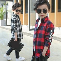 back to school boys outfit - Google Search School Boy, Back To School, Boy Outfits, Plaid, Google Search, Boys, Shirts, Women, Fashion