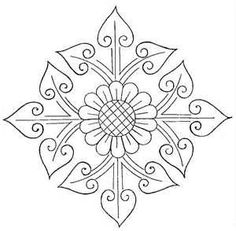 Image Search Results for free embroidery patterns