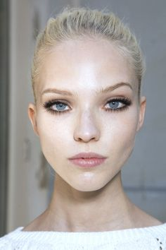 Sasha Luss I love you so much