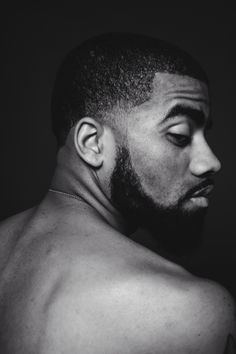 Image detail for -Black Men With Beards Appreciation Thread - Sports, Hip Hop & Piff . Black Is Beautiful, Gorgeous Men, Sexy Bart, Black Men Beards, Beard Game, Male Eyes, Beard Tattoo, Raining Men, Fine Men