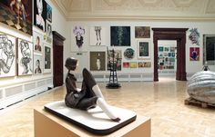 The Royal Academy of Arts Summer Exhibition