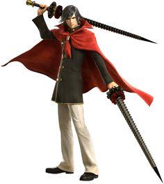 Machina- Final Fantasy Type-0