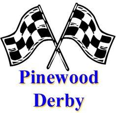 pinewood derby pack 3009 st pius x appleton clipart best rh pinterest com