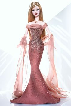 Looking for Collectible Barbie Dolls? Shop the best assortment of rare Barbie dolls and accessories for collectors right now at the official Barbie website! Barbie Gowns, Barbie Dress, Barbie Clothes, Dress Up, Barbie Style, Vintage Barbie, Vintage Dolls, Accessoires Barbie, Barbie Website